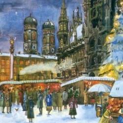 Adventskalender-Muenchen-Weihnachtskarten-ADV300