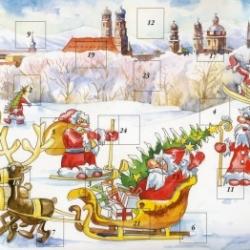 Adventskalender-Muenchen-Weihnachtskarten-ADV700