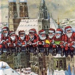 Adventskalender-Muenchen-Weihnachtskarten-ADV400