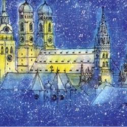 Adventskalender-Muenchen-Weihnachtskarten-ADV574