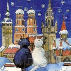 Adventskalender-Muenchen-Weihnachtskarten-ADV800