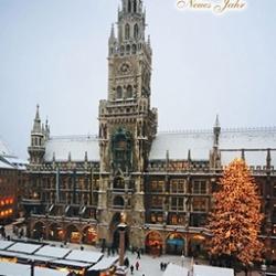 weihnachtskarten-muenchen-christkindlmarkt-2