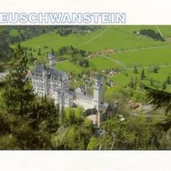 Postkarte-Ansichtskarte-Bayern-9009