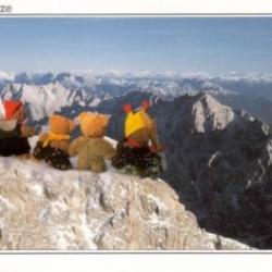 Postkarte-Ansichtskarte-Bayern-B33
