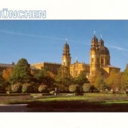 Postkarte-Ansichtskarte-Muenchen-8016