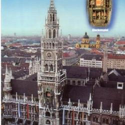 Postkarte-Ansichtskarte-Muenchen-8022
